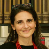 Dott.ssa Daniela Fenizia, psicologa psicoterapeuta