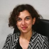 Avv. Arianna Valentina Marini