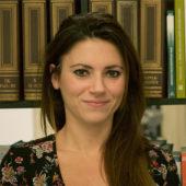 Dott.ssa Mariangela Panetta, psicologa psicoterapeuta